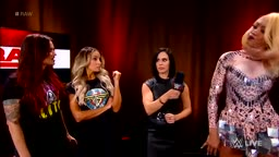 WWE Raw - 10/22/2018 - 22nd October 2018 - HDTV - Watch Online Part 9 of 10