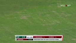 Bangladesh vs Zimbabwe 2nd ODI Match Highlights - October, 24th 2018 - 10/24/2018 - HDTV - Watch Online Part 1 of 3