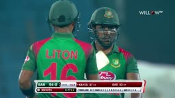 Bangladesh vs Zimbabwe 2nd ODI Match Highlights - October, 24th 2018 - 10/24/2018 - HDTV - Watch Online Part 3 of 3