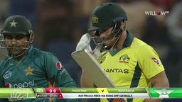 Pakistan vs Australia 1st T20I Match Highlights - October 24th, 2018 - 10/24/2018 - HDTV - Watch Online Part 2 of 2