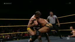 WWE NXT - 10/24/18 - 24th October 2018 - HDTV - Watch Online Part 2 of 6