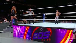 WWE 205 Live - 10/24/2018 - 24th October 2018 - HDTV - Watch Online Part 2 of 5