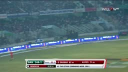 Bangladesh vs Zimbabwe 3rd ODI Match Highlights - October 26th, 2018 - 10/26/2018 - HDTV - Watch Online Part 3 of 3