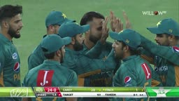 Pakistan vs Australia 3rd T20I Match Highlights - October 28th, 2018 - 10/28/2018 - HDTV - Watch Online Part 2 of 2