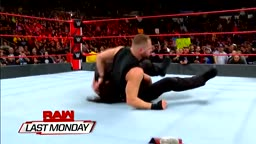 WWE Raw - 10/29/2018 - 29th October 2018 - HDTV - Watch Online Part 2 of 10