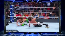 WWE SmackDown Live - 10/30/18 - 30th October 2018 - HDTV - Watch Online Part 5 of 7