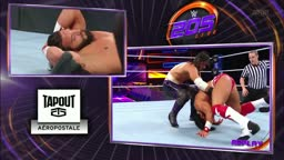 WWE 205 Live - 10/31/2018 - 31st October 2018 - HDTV - Watch Online Part 5 of 5