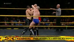 WWE NXT - 10/31/18 - 31st October 2018 - HDTV - Watch Online Part 6 of 6