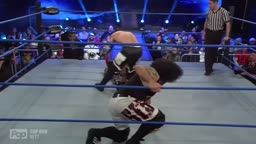 TNA Impact Wrestling - 11/01/18 - 1st November 2018 - HDTV - Watch Online Part 6 of 6
