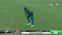 Pakistan vs New Zealand 2nd T20I Match Highlights - November 2nd, 2018 - 11/02/2018 - HDTV - Watch Online Part 2 of 4
