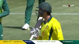 Australia vs South Africa 1st ODI Match Highlights - November 3rd, 2018 - 11/03/2018 - HDTV - Watch Online Part 3 of 4