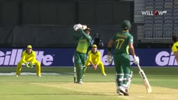 Australia vs South Africa 1st ODI Match Highlights - November 3rd, 2018 - 11/03/2018 - HDTV - Watch Online Part 4 of 4