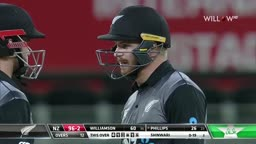 Pakistan vs New Zealand 3rd T20I Match Highlights - November 4th, 2018 - 11/04/2018 - HDTV - Watch Online Part 3 of 3