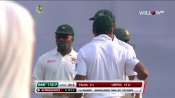 Bangladesh vs Zimbabwe - 1st Test Match Day 2 Cricket Highlights  - November 4th, 2018 - 11/04/2018 - HDTV - Watch Onlin