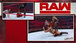 WWE Raw - 11/05/2018 - 5th November 2018 - HDTV - Watch Online Part 8 of 10