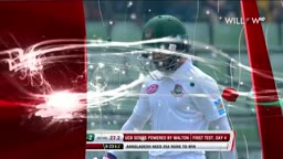 Bangladesh vs Zimbabwe - 1st Test Match Day 4 Cricket Highlights - November 6th, 2018 - 11/06/2018 - HDTV - Watch Online