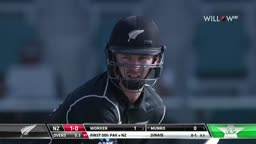 Pakistan vs New Zealand - 1st ODI, Cricket Highlights - November 7th, 2018 - 11/07/2018 - HDTV - Watch Online Part 1 of