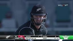 Pakistan vs New Zealand - 1st ODI, Cricket Highlights - November 7th, 2018 - 11/07/2018 - HDTV - Watch Online Part 1 of