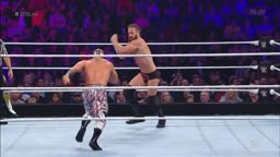 WWE 205 Live - 11/07/2018 - 7th November 2018 - HDTV - Watch Online Part 2 of 5