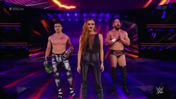WWE 205 Live - 11/07/2018 - 7th November 2018 - HDTV - Watch Online Part 3 of 5