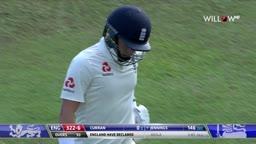 Sri Lanka vs England - 1st Test Match Day 3 Cricket Highlights - November 8th, 2018 - 11/08/2018 - HDTV - Watch Online P
