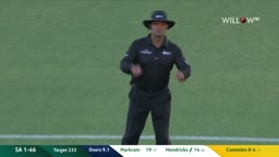Australia vs South Africa 2nd ODI Match Highlights - November 8th, 2018 - 11/08/2018 - HDTV - Watch Online Part 2 of 2