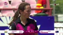 India Women vs New Zealand Women - 1st Match Highlights - November 9th, 2018 - 11/09/2018 - HDTV - Watch Online Part 2 o