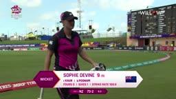 India Women vs New Zealand Women - 1st Match Highlights - November 9th, 2018 - 11/09/2018 - HDTV - Watch Online Part 3 o