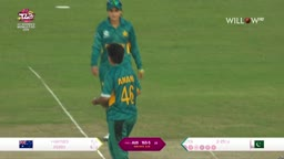 Australia Women vs Pakistan Women - 2nd Match Highlights - November 9th, 2018 - 11/09/2018 - HDTV - Watch Online Part 2