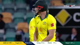 Australia vs South Africa 3rd ODI Match Highlights - November 11th, 2018 - 11/11/2018 - HDTV - Watch Online Part 4 of 4