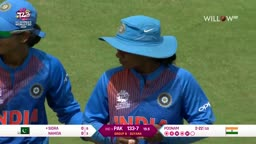 India Women vs Pakistan Women ICC Womens World T20 2018 5th Match Highlights - November 11th, 2018 - 11/11/2018 - HDTV -