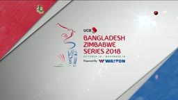 Bangladesh vs Zimbabwe - 2nd Test Match Day 2 Cricket Highlights - November 12th, 2018 - 11/12/2018 - HDTV - Watch Onlin