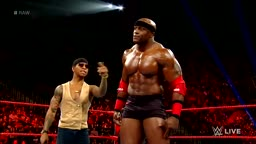 WWE Raw - 11/12/2018 - 12th November 2018 - HDTV - Watch Online Part 9 of 10