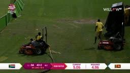 Sri Lanka Women vs South Africa Women ICC Womens World T20 2018 8th Match Highlights - November 12th, 2018 - 11/12/2018