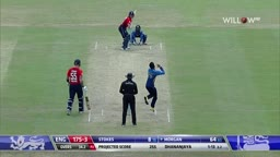 Sri Lanka vs England 2nd ODI Match Highlights – October, 13th 2018 - HDTV - Watch Online Part 2 of 3