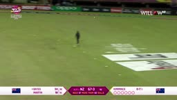 Australia Women vs New Zealand Women ICC Womens World T20 2018 10th Match Highlights - November 13th, 2018 - 11/13/2018