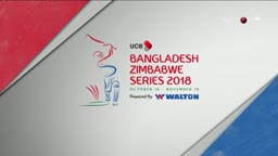 Bangladesh vs Zimbabwe - 2nd Test Match Day 3 Cricket Highlights - November 13th, 2018 - 11/13/2018 - HDTV - Watch Onlin