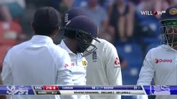 Sri Lanka vs England - 2nd Test Match Day 1 Cricket Highlights - November 14th, 2018 - 11/14/2018 - HDTV - Watch Online