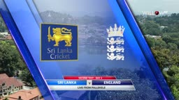 Sri Lanka vs England - 2nd Test Match Day 2 Cricket Highlights - November 15th, 2018 - 11/15/2018 - HDTV - Watch Online