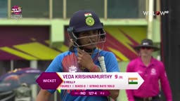 India Women vs Ireland WomenICC Womens World T20 2018 13th Match Highlights - November 15th, 2018 - 11/15/2018 - HDTV -