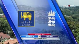 Sri Lanka vs England - 2nd Test Match Day 3 Cricket Highlights - November 16th, 2018 - 11/16/2018 - HDTV - Watch Online