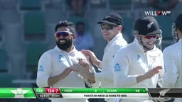 Pakistan vs New Zealand 1st Test Match Day 4 Cricket Highlights - November 19th, 2018 - 11/19/2018 - HDTV - Watch Online