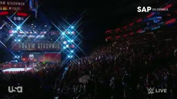 Watch WWE Raw - 10/15/2018 - 15th October 2018 - HDTV - Watch Online Part 1 of 11