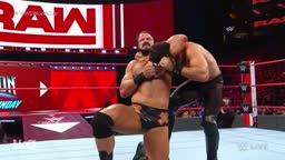 Watch WWE Raw - 10/15/2018 - 15th October 2018 - HDTV - Watch Online Part 2 of 11
