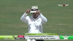 Pak vs Aus - 1st Test Match Day 5 Cricket Highlights - Part 2 of 4