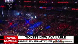 Watch WWE Raw - 10/15/2018 - 15th October 2018 - HDTV - Watch Online Part 9 of 11