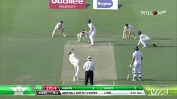 Pak vs Aus - 2nd Test Match Day 1 Cricket Highlights - 16th October 2018 - HDTV - Watch Online Part 4 of 4