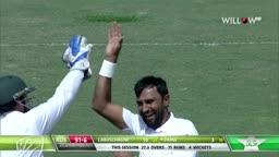 Pak vs Aus - 2nd Test Match Day 2 Cricket Highlights - 17th October 2018 - HDTV - Watch Online Part 2 of 4