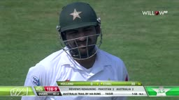 Pak vs Aus - 2nd Test Match Day 2 Cricket Highlights - 17th October 2018 - HDTV - Watch Online Part 3 of 4