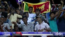 Sri Lanka vs England 3rd ODI Match Highlights - October, 17th 2018 - HDTV - Watch Online Part 1 of 2